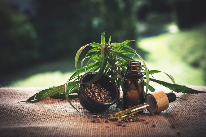Natural Living with CBD