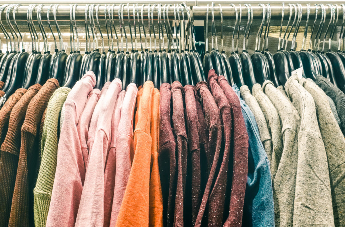 Why Buy Vintage Clothing?